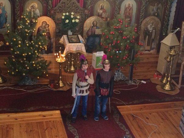 Різдво 6