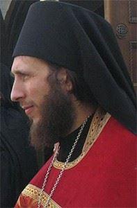 Иеромонах Симеон Томачинский