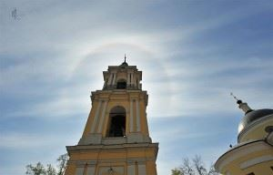 Свято-Покровский монастырь в Москве1